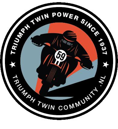 Triumph Twin Community Nederland